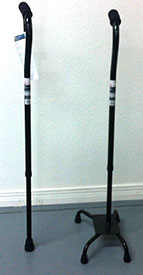 RespMed Canes Product Picture