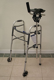 RespMed Walkers Product Picture